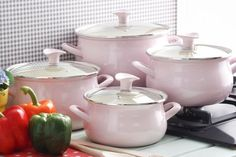 bella garnki - Szukaj w Google Tea Pots, Jar, Tableware, Kitchen, Home Decor, Google, Dinnerware, Cooking, Decoration Home
