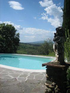 il Fienile, Tuscany