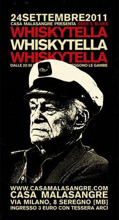 Whiskytella