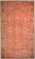 Tibetan 200 Series Hand Woven Contemporary Wool Rug $703.91 from selectrugs.com