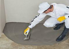 Faire un ragreage sol : http://www.travauxbricolage.fr/renovation-maison/renovation-complete/faire-un-ragreage-sol/