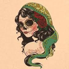 Znalezione obrazy dla zapytania cherry tattoo