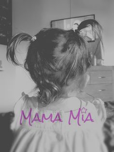Blogger Spotlight Interview: Mama Mia