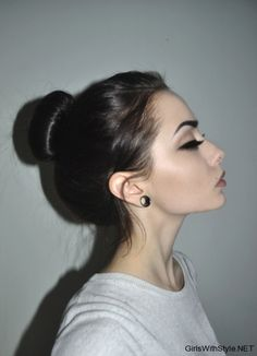 girls with gauges - Google Search