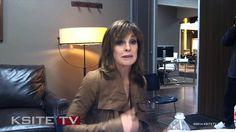sue ellen ewing dallas tnt | DALLAS Season 3 On Set: Linda Gray Interview - YouTube