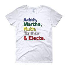 A t-shirt designed f...