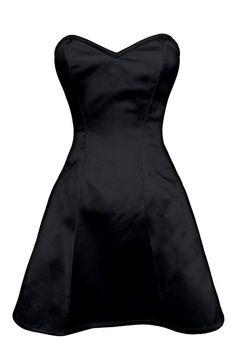 Corset dresses uk cheap