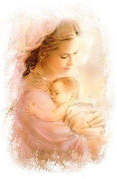 Virgin Mary superbes images pour «Fête des Mères»