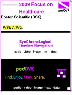 #INVESTING #PODCAST  2009 Focus on Healthcare Conference    Boston Scientific (BSX)    LISTEN...  http://podDVR.COM/?c=881712ad-68d5-5ab3-378e-d63ba7966f3a