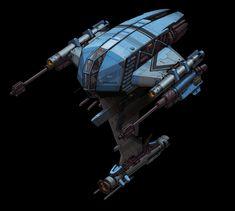 ledosian_patrolship | Spaceship concept, Spaceship design ...