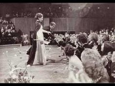 Maria Callas, Tacea la notte placida - il trovatore - - YouTube