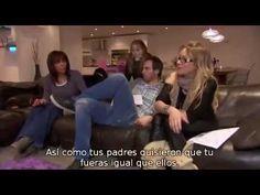 Documental: La Sordera de mi Hija y Yo (Subtítulos) - YouTube