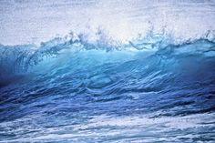 The Wave by Venera Varbanova on 500px