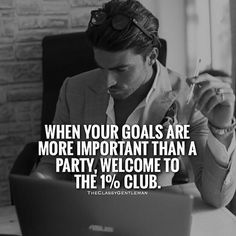 """1,100 Likes, 49 Comments - Success • Motivation • Quotes (@successltd) on Instagram: """"Learn while they party, earn while they sleep. - : Post by @theclassygentleman - @successltd…"""""""