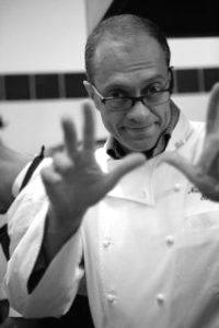 Chef Nicola Batavia www.nicolabatavia.it