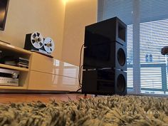 Mono and Stereo High-End Audio Magazine: Audio Alto AA 5 K6 speakers first listening impressions