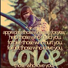 Child cute quote love happy