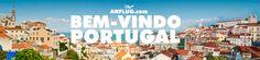 Portugal - Reise Informationen zu Portugal hier auf www.Anflug.com