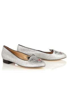 charlotte olympia..meow...