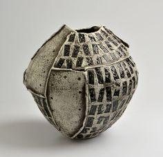 Slab Vase Ceramic (68)
