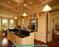 kitchens 2013 trends   Luxury modern Kitchens designs 2013 Kitchens modern design Trends 2013 ...