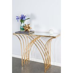 Gold Furniture, Furniture Deals, Sofa End Tables, Entryway Tables, Console Table, Geometric Wallpaper Iphone, Decoration, Living Room, Chair