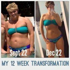 12 week weightloss challenge brisbane