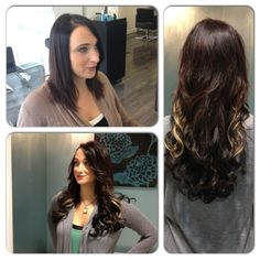 What Great Lengths hair extensions can do!