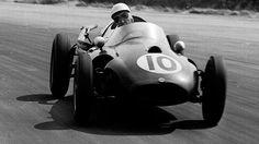 Roy Salvadori, Nurburgring 1958, Cooper T45 Maserati, Ferrari, Cooper Car, Salvador Dali, Car And Driver, Motor Sport, Formula One, Grand Prix, F1