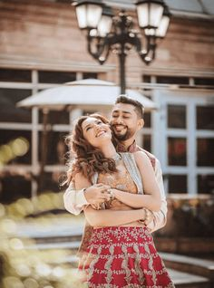 Gauhar Khan and Zaid Darbad are all set to tie the knot this month on 25th and we are already gushing over the pictures of their wedding announcement . Pre Wedding Videos, Pre Wedding Poses, Pre Wedding Photoshoot, Indian Wedding Bride, Indian Wedding Outfits, Indian Outfits, Gauhar Khan, Bridal Wardrobe, Bollywood Wedding