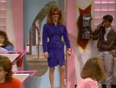 "You don't like to be set up on blind dates, out of fear it will be your best friend in drag. | Community Post: 18 Signs ""Saved By The Bell"" Ruined Your Life"