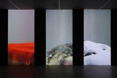 Revolving Stage – Contemporary Video Art in China @ Arario Gallery | Ozarts Etc