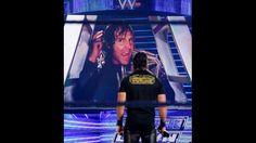 Dean Ambrose interrupts Seth Rollins' heated SmackDown address: photos | WWE.com
