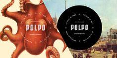 Concept: Polpo Restaurant, Venetian cuisine specializing in seafood // Richard Marazzi