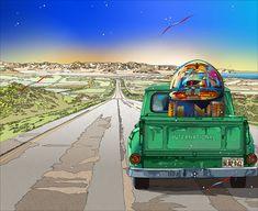313. 遥かなるジュークの旅路