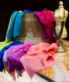 Indian treasures for your beloved from the Taj Khazana Boutique at 51 Buckingham Gate. Sale begins on February 11th! #Valentines