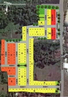 Rumah Subsidi Cluster Sinar Mutiara Asri