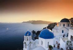 Las islas Cícladas más bonitas