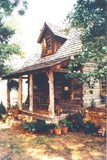 Bob Timberlake cabin - super cozy