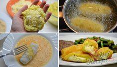 U nás doma je tato příloha velmi oblíbená. Dělávám ji často, ale někdy, řeknu vám pravdu, mi to už vůbec nejde - jak se říká - dolů krkem. Ale co neudělám pro mých nejbližších. Autor: Lacusin Mashed Potatoes, Tacos, Food And Drink, Mexican, Ethnic Recipes, Foods, Side Dishes, Whipped Potatoes, Food Food