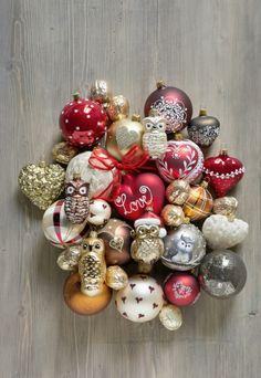 Chalet D'Amour, Christmas by Pfister Christmas Wreaths, Christmas Decorations, Holiday Decor, Shops, Christmas Catalogs, Ornament Wreath, Colours, Seasons, Inspiration