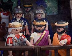 Mundo Play, Legoland, Ancient Rome, Roman Empire, Legos, Dani, Painting, Ideas Para, Military Police