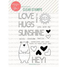 Ellen Hutson LLC - Essentials by Ellen Clear Stamps, All Inside, $15.00 (http://www.ellenhutson.com/essentials-by-ellen-clear-stamps-all-inside-by-julie-ebersole/)