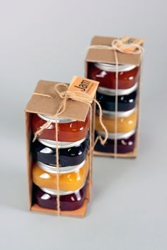 The Jam | Packaging on Behance