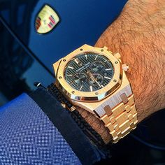 Buying The Right Type Of Mens Watches - Best Fashion Tips Most Beautiful Watches, Amazing Watches, Cool Watches, Rolex Watches, Casual Watches, Wrist Watches, Tag Watches, Audemars Piguet Gold, Audemars Piguet Watches