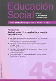EDUCACIÓN SOCIAL : REVISTA DE INTERVENCIÓN SOCIOEDUCATIVA
