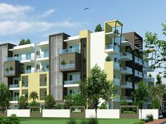 Aakruthi Homes by PNR Group – 2BHK & 3BHK Residential Apartments/Flats in Mahadevapura, Bangalore. Rs. 51.3L – 76.5L