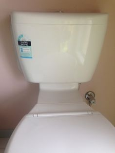 Toilet replacement by Flash Jetting & Plumbing. - Flash Jetting & Plumbing, Plumbing, Bacchus Marsh, VIC, 3340 - TrueLocal