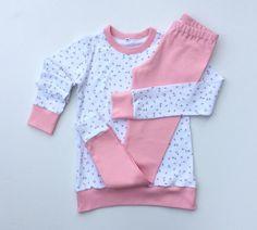 (9) Nombre: 'Costura: Patrón de punto pijamas de costura