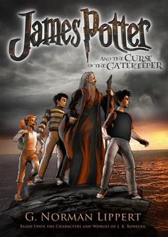 The sequel to G. Norman Lippert's fanstory about Harry Potter's son James Potter.  Worth a read.